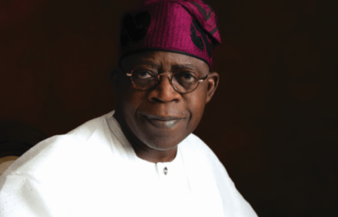 Tinubu debunks alleged meeting with INEC chair on Sokoto governorship rerun