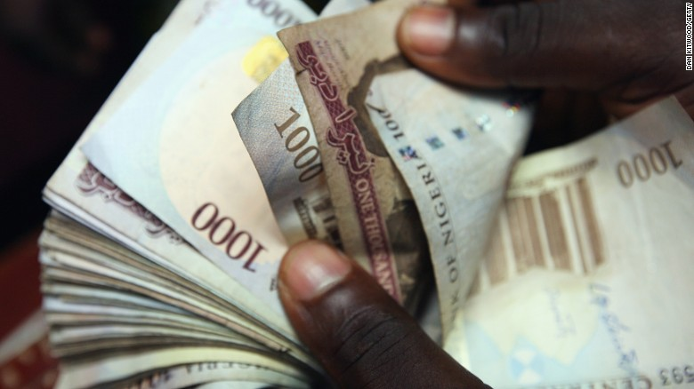 Stop surcharge on mutilated, dirty notes, Reps tell CBN