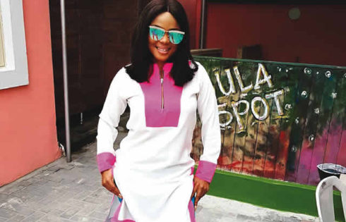 I can't marry a poor man –Iyabo Ojo