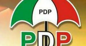 PDP chair: Fayose, Ladoja, George, others meet on S'West candidate