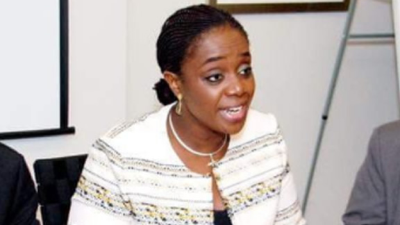 Nigerians may repay $5.5bn loan for 30 years, says FG