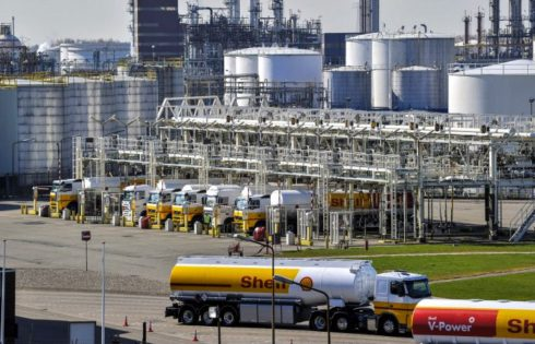 We contributed $29bn to Nigeria in four years – Shell