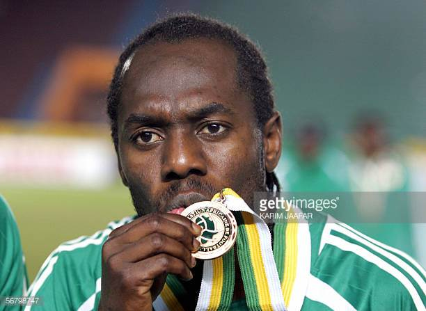 NFF should rehabilitate Wilson Oruma from psychopathy