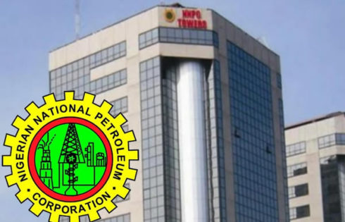 NNPC explains replacement exercise