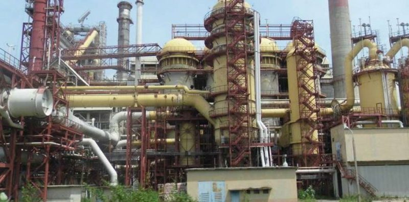 FG to sign MoU with Russian firm on Ajaokuta