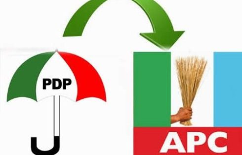 PDP alleges plot by APC to rig FCT re-run election