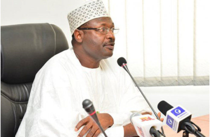 Lawmakers to get INEC's electoral reforms proposal