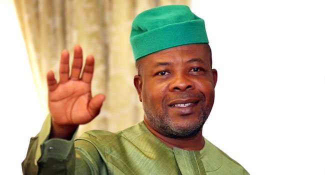 Ihedioha fires council bosses, dissolves boards