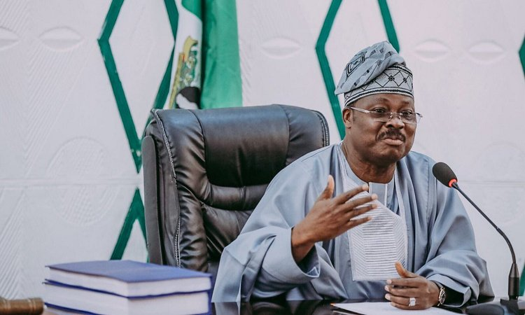 Ajimobi, three others charged with alleged contempt of court
