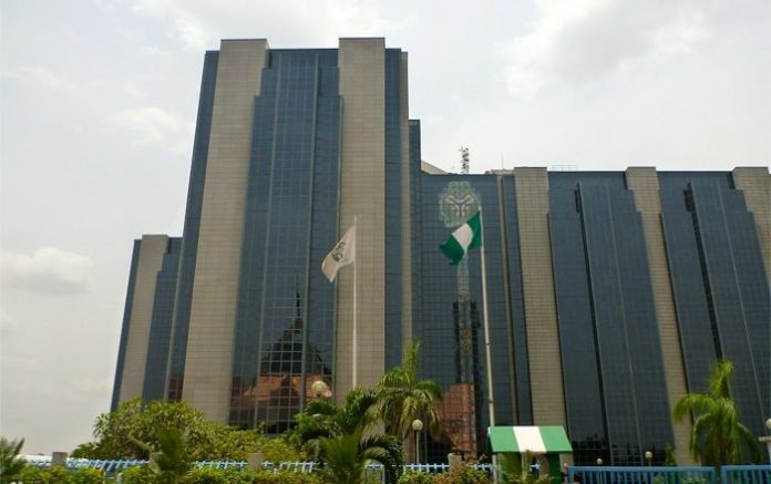 CBN suspends forex sales to BDCs over pandemic