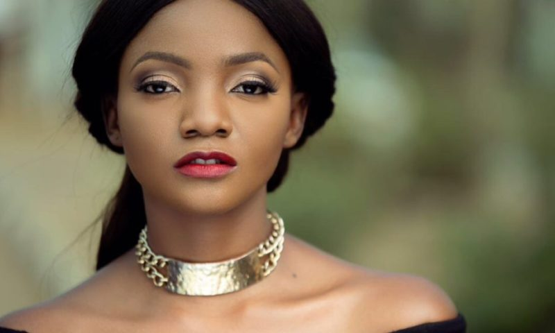 Simi drops 'Omo Charlie Champagne,' dedicated to dad