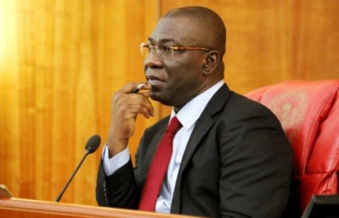 Ekweremadu's constituents reject his proposed 2023 retirement from Senate