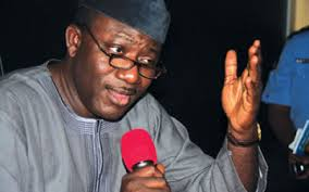 Sacked Ekiti workers protest, beg Fayemi for re-absorption