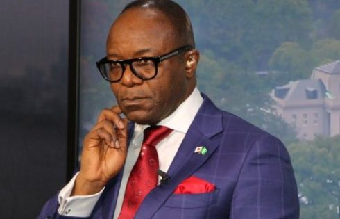 Petroleum Minister, Ibe Kachikwu, to miss new cabinet