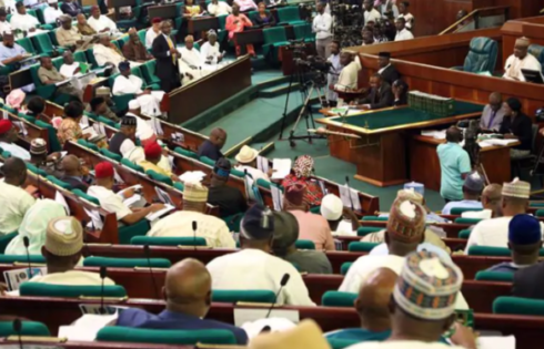 Ex-speaker says Buhari will back South Easterner for Reps top post