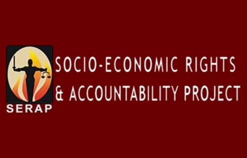 SERAP sues CCB over 'claim on privacy of asset declarations of presidents, governors'