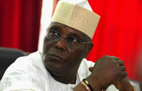 Tribunal dismisses Atiku, PDP's request to have access to INEC's server