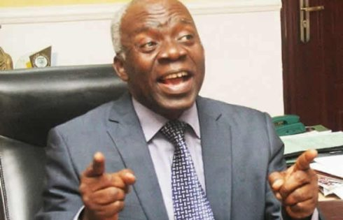 Arraign godfathers who sabotaged party primaries, Falana tells INEC, police