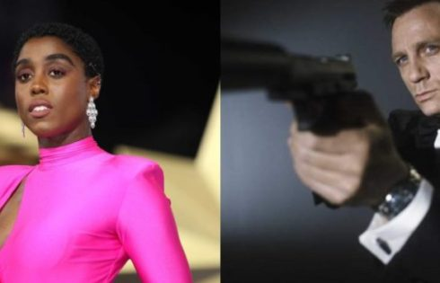 James Bond: Black-British actress, Lashana Lynch is next '007 agent