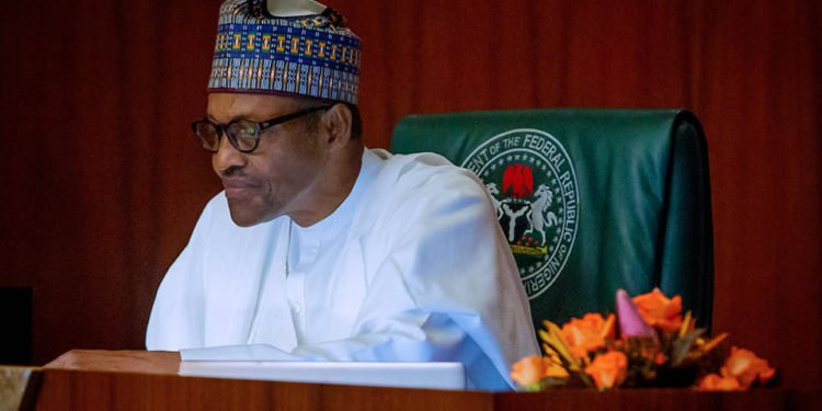 Buhari vows to tackle insecurity, sympathizes over killings in Sokoto