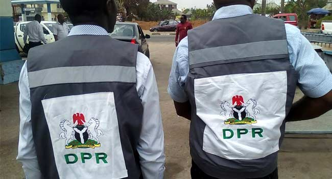 DPR seals five filling stations in Edo