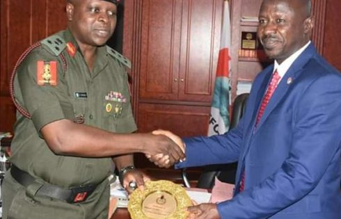 EFCC, NYSC to partner against fraudulent mobilisation