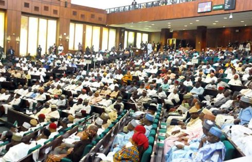 Reps probe banks charges