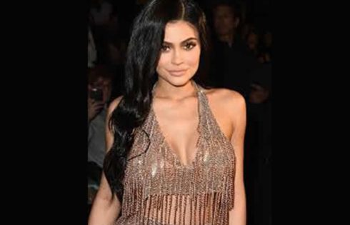 My life isn't perfect, says youngest self-made billionaire Kylie Jenner