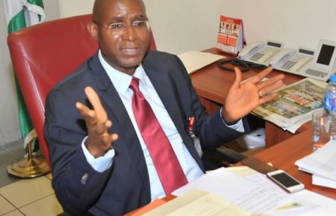 Leadership tussle: Delta APC congratulates Omo-Agege on victory