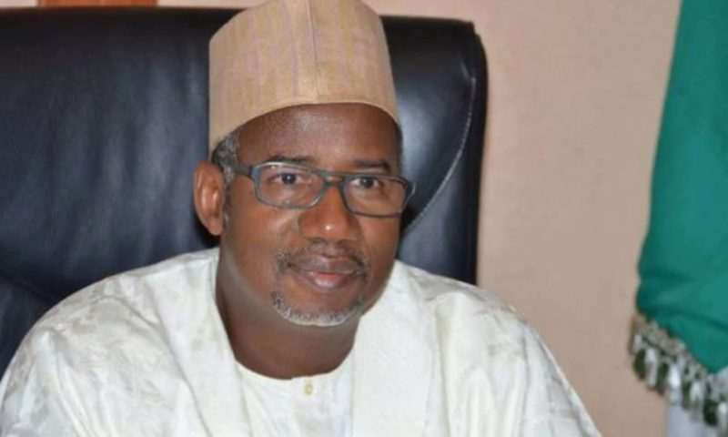 Bauchi Gov flags off N4.9bn road project