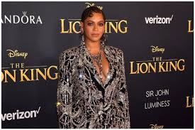 Beyonce, Ejiofor, others stun at 'The Lion King' premiere