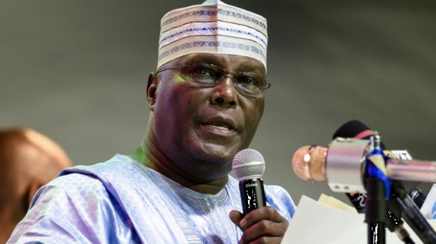 11 states' wrong computation caused our defeat –Atiku, PDP