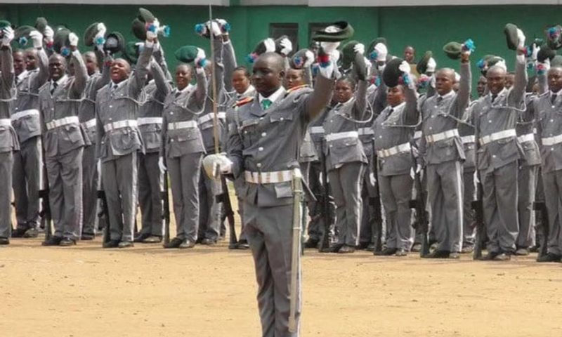 Customs release seized licences to clearing agents