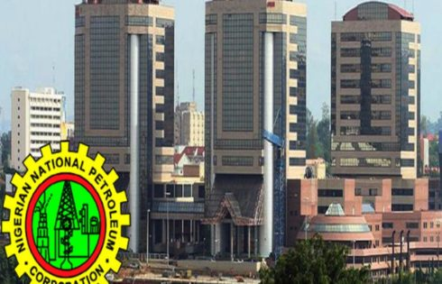 NNPC deepens collaboration to tackle oil spill