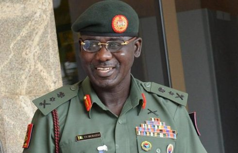 Army dispels rumour on planned Maiduguri attacks