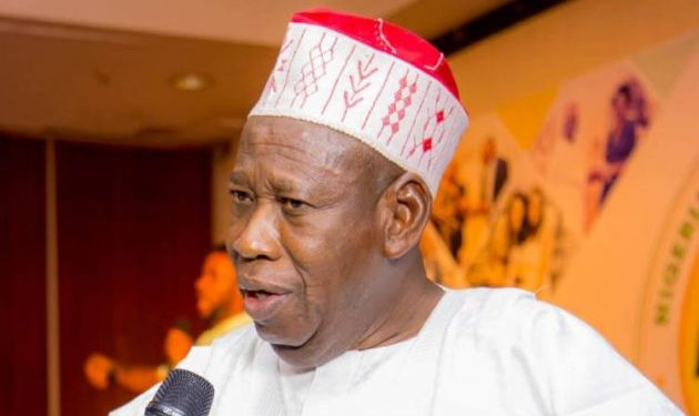 Edo: We Will Isolate Wike In isolation Centre And Before He Recovers, The Election Is Over -Ganduje