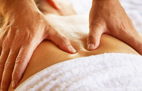 Natural Ways to Relieve Chronic Pain