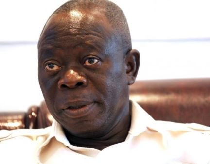 'Obaseki won't continue with Oshiomhole's bad policies'