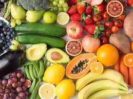 Fruits and Vegetables Lower Blood Pressure
