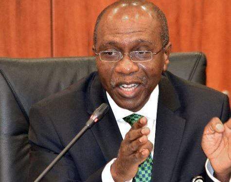 CBN Reduces Lending Rate To 12.5%, Forecasts Slower Growth