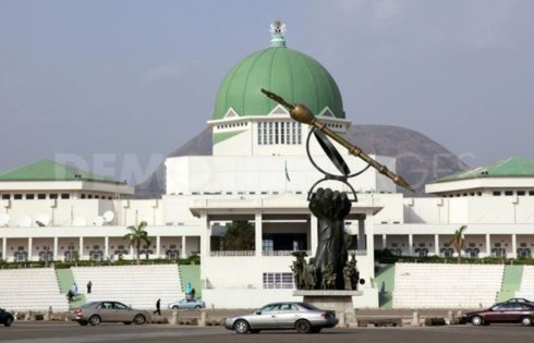 Finance Bill: National Assembly holds public hearing despite protests