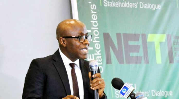 NEITI Seeks Abolition of Excess Crude Account
