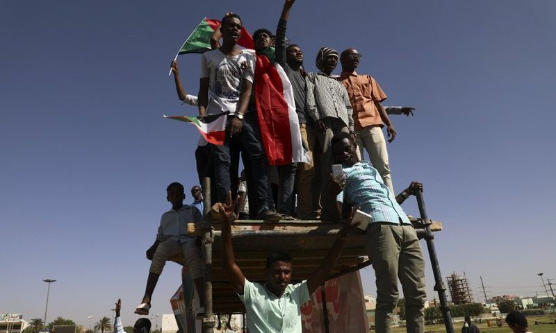27 persons to die in Sudan for torturing a teacher to death