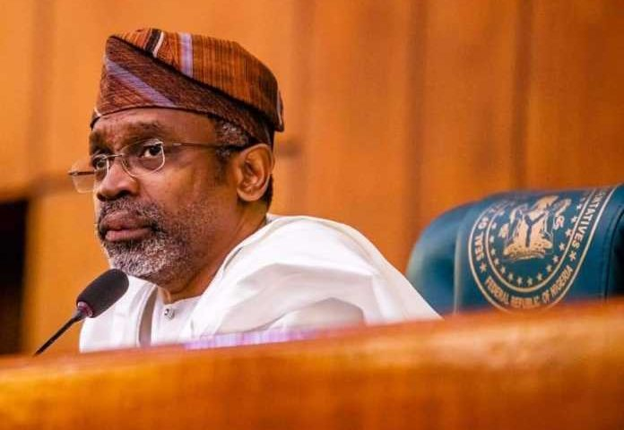 Why we stopped passage of $22b loan, by Gbajabiamila