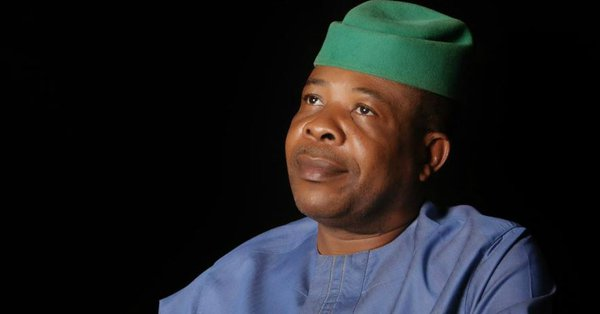 Supreme Court dismisses Ihedioha's review application