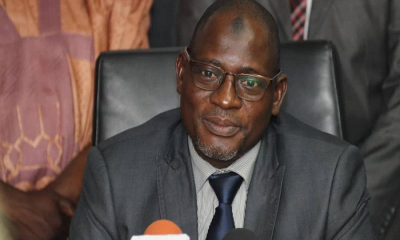 Stamp Duty Yields N3bn Weekly, Says FIRS Boss