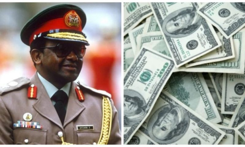 18 groups jostle to monitor $311m Abacha loot spending