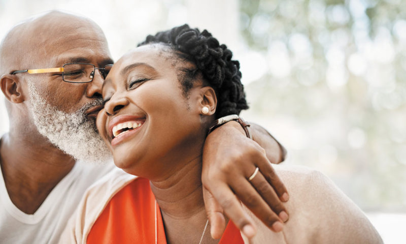 Health Benefits of Sex After 60 Years of Age