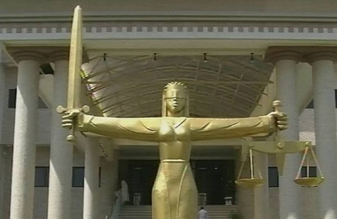 BREAKING: Supreme Court rejects Zamfara APC's request for judgment's review