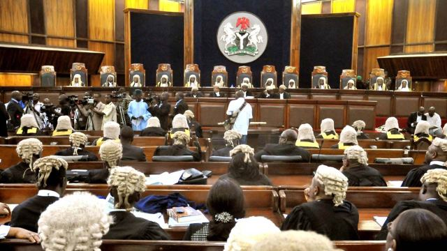 Anxiety in Imo, Zamfara as S'Court Resumes Hearing in Judgments Reversal Suits